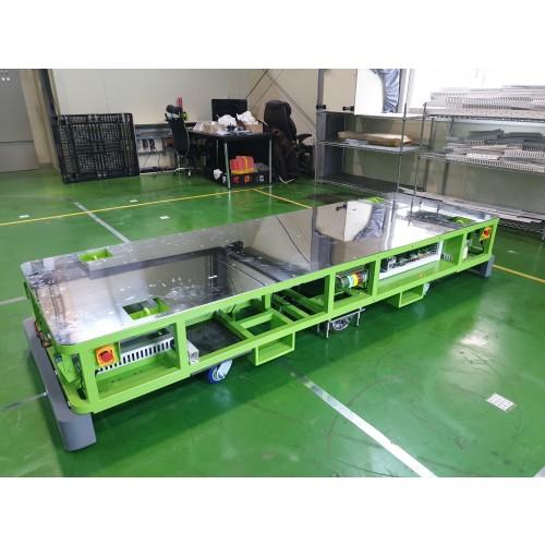 AGV-MT-600