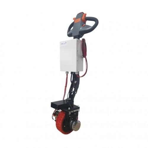 무동력 이동대차 연결형 전동휠 MMDW-1000/F1000 POWER WHEEL FOR ATTACHMENT (엠티솔루션)