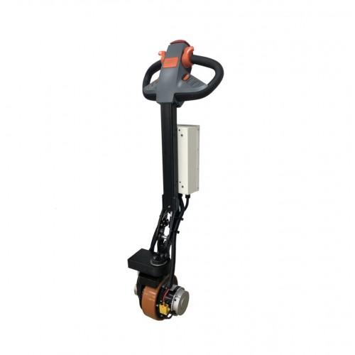 무동력 이동대차 연결형 전동휠 MMDW-500/F500 POWER WHEEL FOR ATTACHMENT (엠티솔루션)