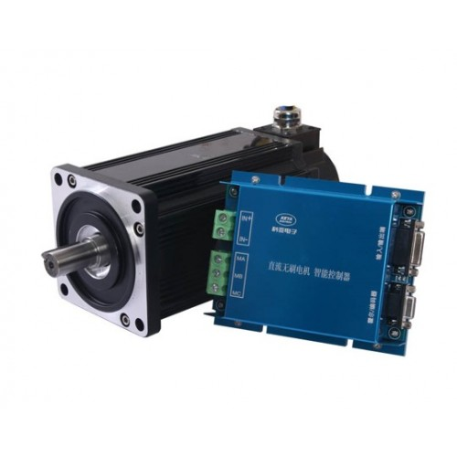 MT-BLDCMD-40A/BLDC 모터 드라이버, closed/open loop, 40A, 12~48v, 800w, 1000w, 1500w BLDC MOTOR (엠티솔루션)