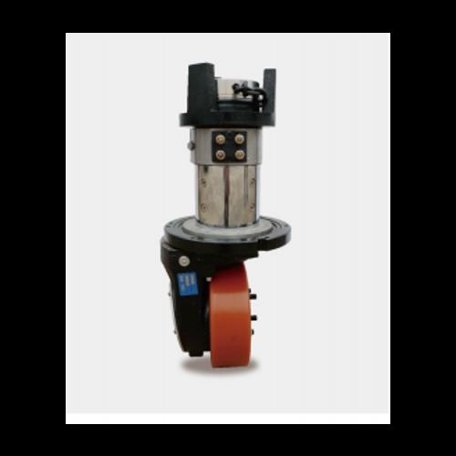 1.5KW DC 전동휠+모터 드라이버/AGV,스태커,씨저스테이블 적용(엠티솔루션)