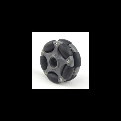 MTO-14135/58mm 플라스틱 옴니휠(엠티솔루션)/1개 주문시 10개 묶음 배송됨